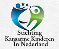 SKKIN - Stichting Kansarme Kinderen In Nederland